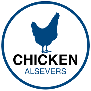 CHICKEN ALSEVERS