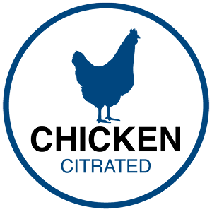 CHICKEN CITRATED