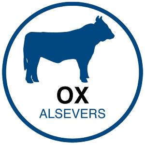 OX ALSEVERS