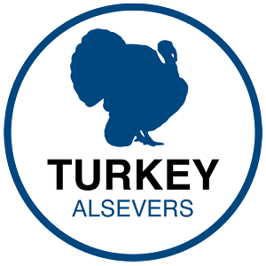 TURKEY ALSEVERS