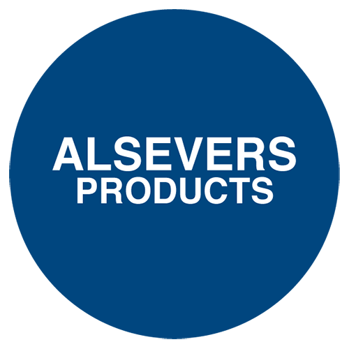 ALSEVERS PRODUCTS